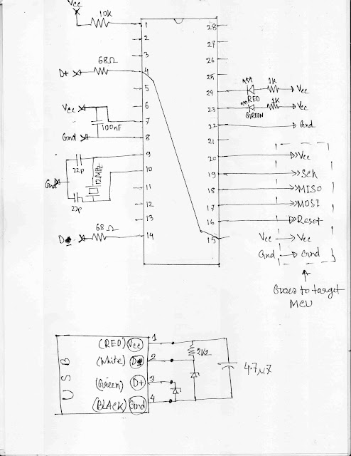 Microcontroller Projects Programming June 2013