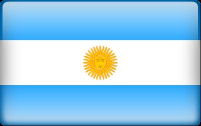معلومات جمهورية الأرجنتين