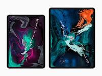 Nuovi iPad Pro da 11 e 12,9 pollici