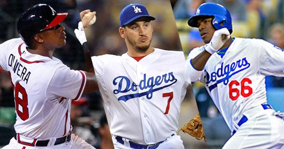 Tres cubanos que han perdido su rumbo mientras su talento se desperdicia fuera de los terrenos de las Grandes Ligas