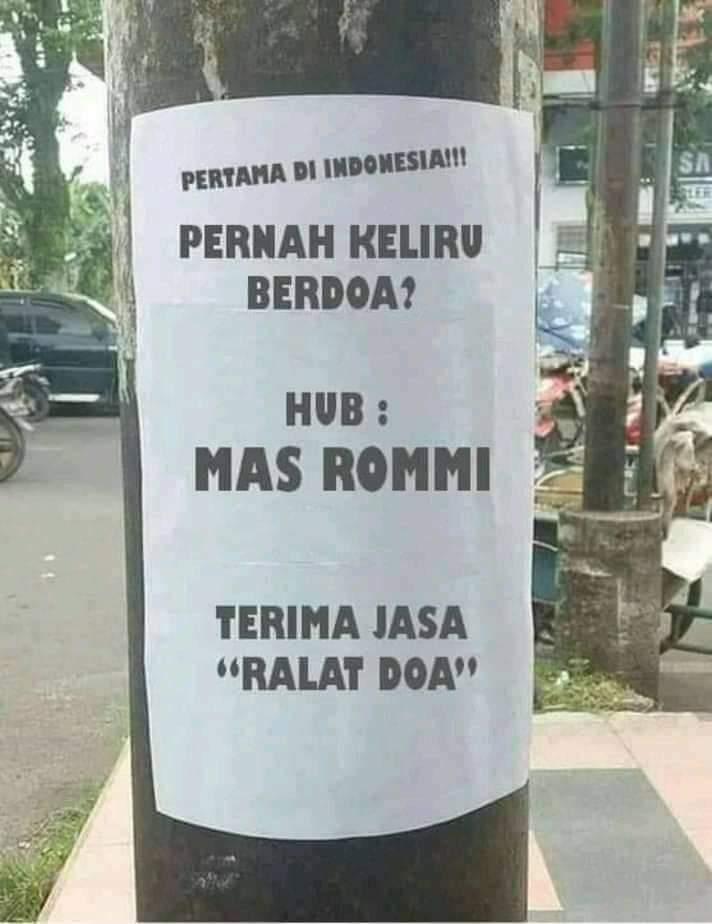 Mbah Moen Salah Doa Itu Ulah Tim Prabowo, Kata TKN Jokowi