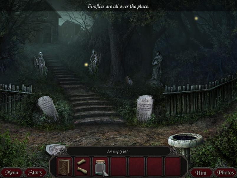 nightmare adventures the witch 39 s prison full version. Black Bedroom Furniture Sets. Home Design Ideas
