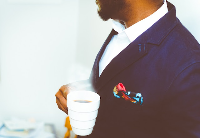 Men must have suit - nigerian fashion blog