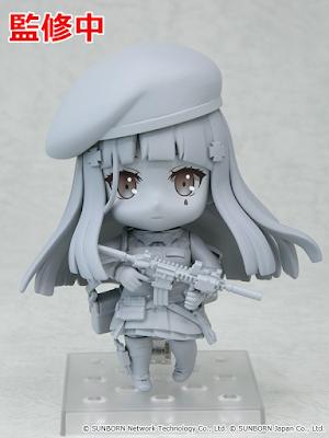 Girls' Frontline Nendoroid 416