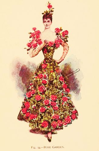 Fancy Dress Costumes ~ The Victorian Halloween with Gail Carriger
