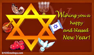 Año Nuevo Judío: Qué es Rosh Hashaná?