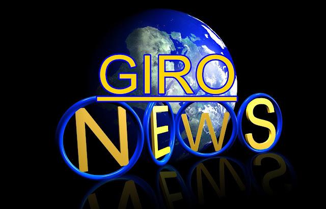 Giro News 19 de outubro 2017
