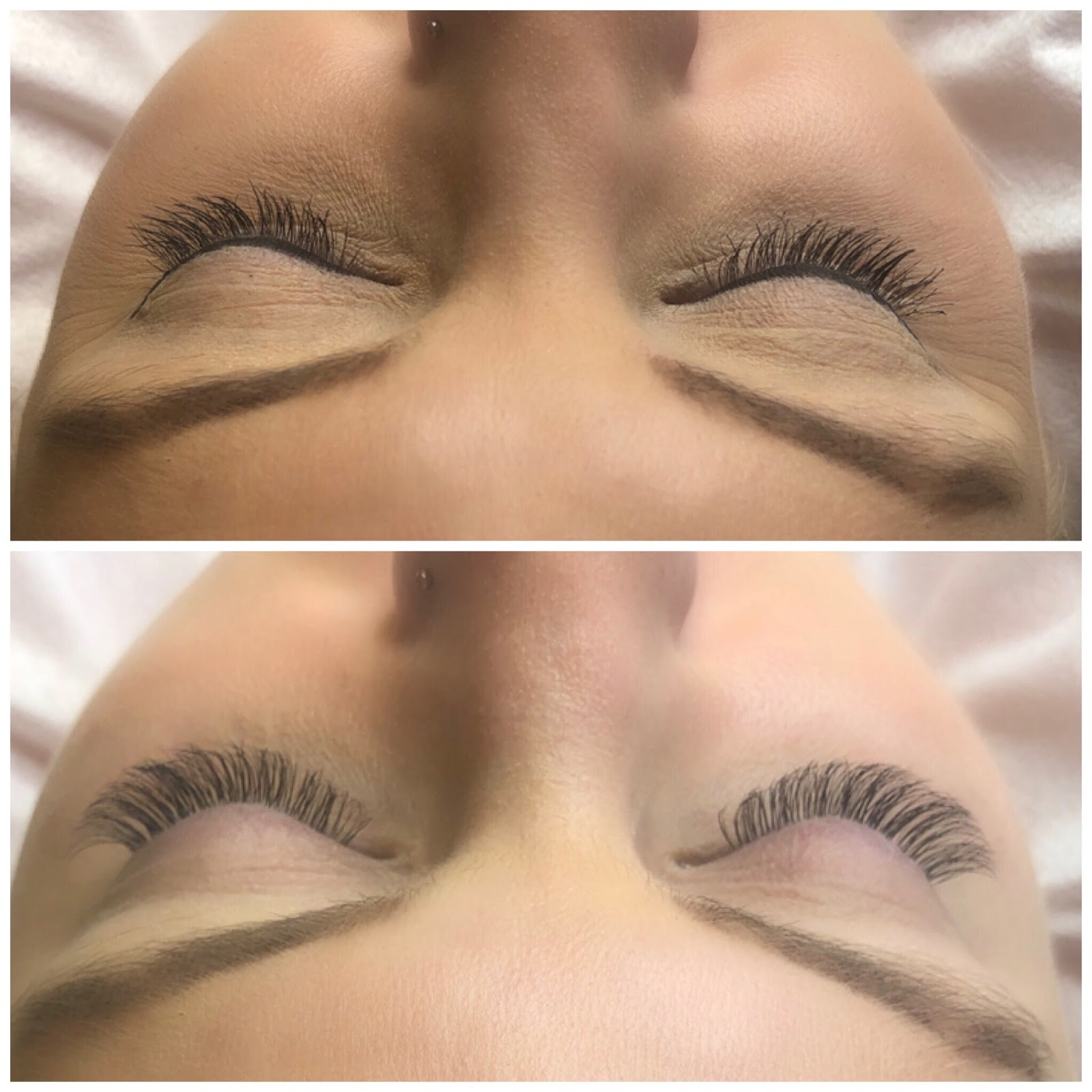 9ff3ea0de91 ... fashionablylateblonde@mail.com because I will be doing a HUGE Q&A post  in the next couple weeks. Seriously, ask me anything about lash extension!!