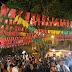 Festa junina é realizada no distrito de Aroeira, município de Mairi