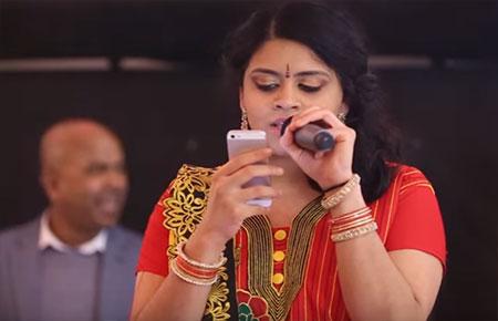 Soppana Sundari Song