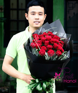 Goof Florist Hanoi's reputation