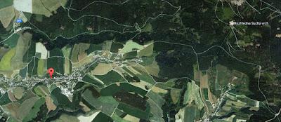 Odkaz na adresu v mapách Google
