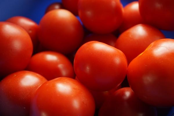 leczo na zimę bez octu pasteryzowane w piekarniku pomidor