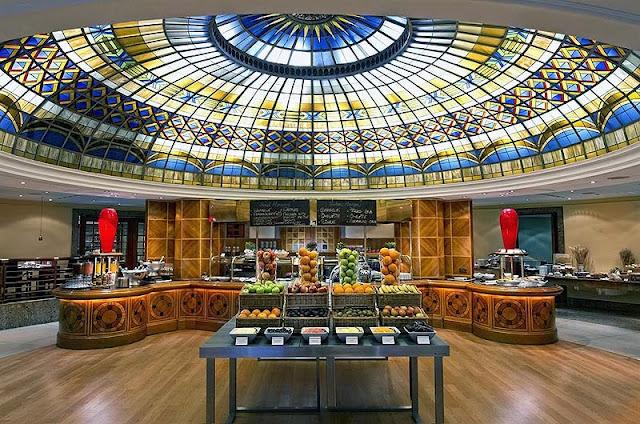 Hotel Intercontinental Berlin