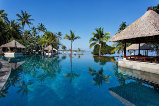 Hotel Career - Executive Secretary at The Oberoi Lombok