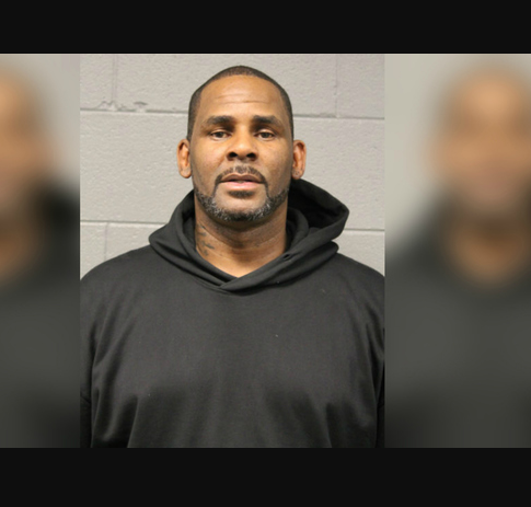 R.Kelly pleads not guilty on all 10 counts of aggravated sexual abuse