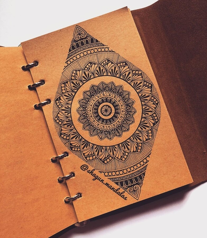 07-Mandala-and-Zentangle-Shagun Goyal-www-designstack-co