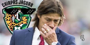 #TurnDownForWhat - Jaguares trollea a Chivas con este humillante mensaje.