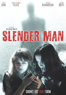 Slender Man: Pesadelo Sem Rosto - Legendado