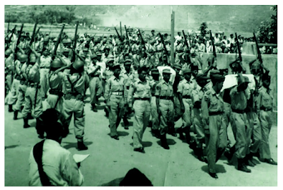 Latar Belakang Perlawanan Rakyat Maluku Terhadap VOC