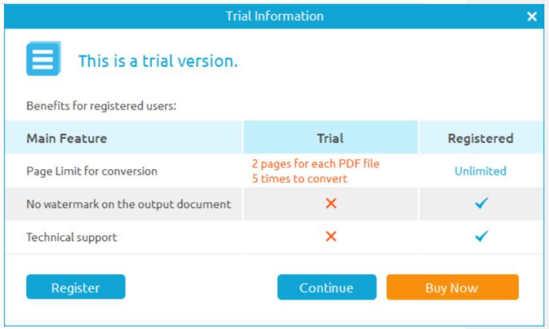 high quality pdf software