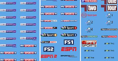 تطبيق Show Sport TV لمتابعة القنوات الرياضية المشفرة بدون إعلانات و بدون تقطيع