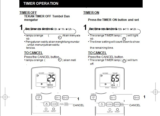 Gree air conditioner user Manual johnson controls