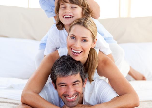 Οδηγός επιβίωσης γάμου εάν συγκατοικείτε με τα πεθερικά σας