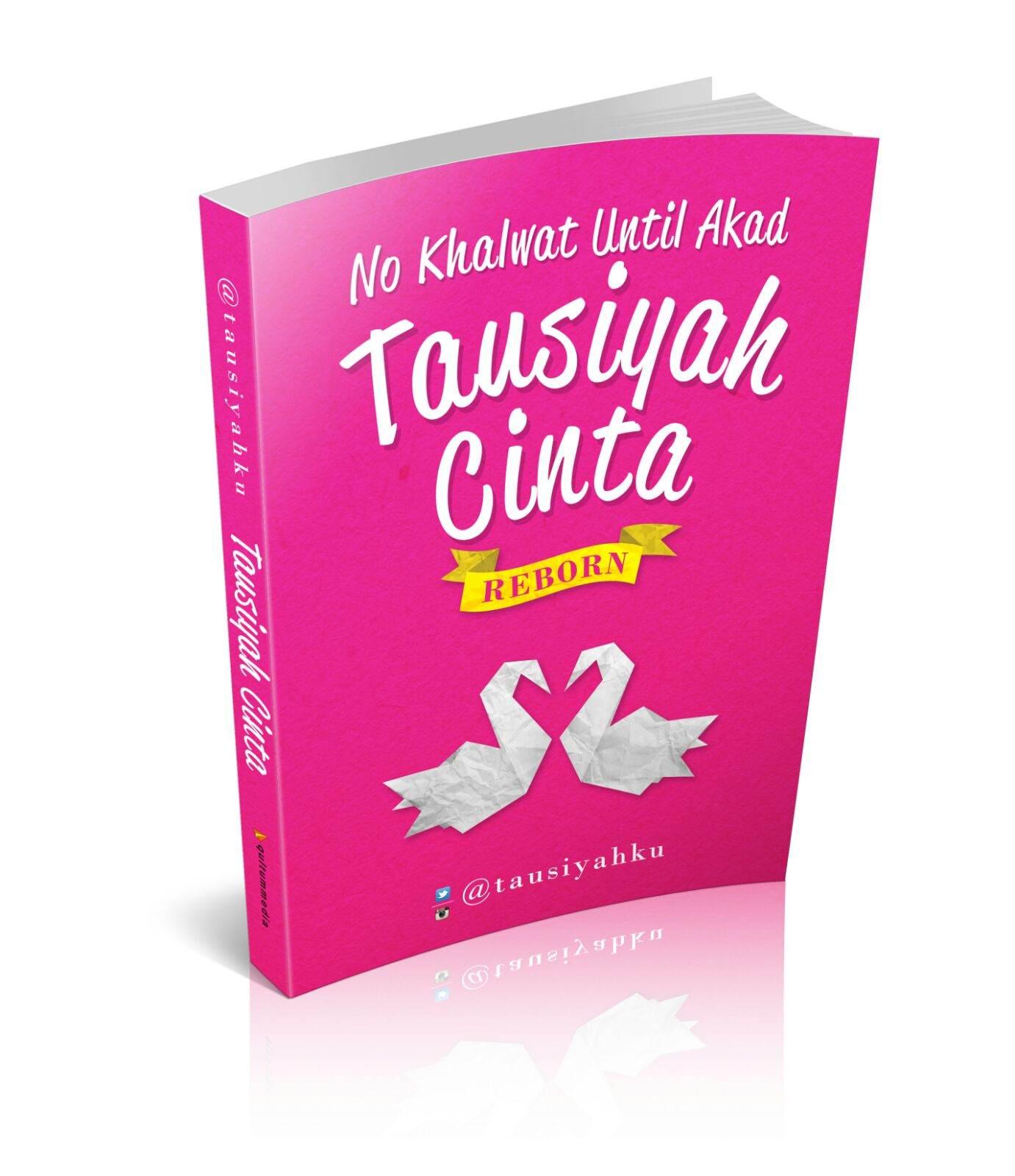 Tausiyah pdf buku cinta