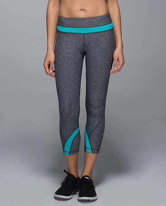 lululemon blue tropic inpsire