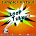 Sampler Virtual Loop Trax 2015 + efectos