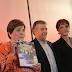 EL TRASHUMANTE DE LA NOCHE, EL CARDENAL festeja 50 años con Historia de una mesa de familia   ¡