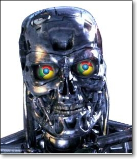 Google Android Skynet