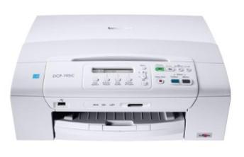 Imprimante Pilotes Brother DCP-195C Télécharger