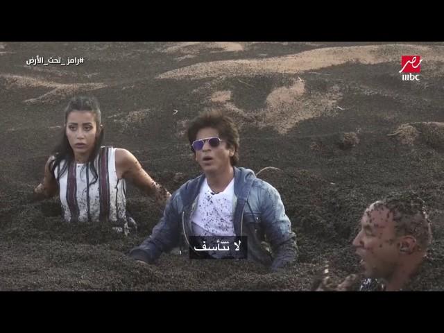 """Video Shah Rukh Khan Kena """"Prank"""""""
