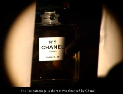 5564585db9d Perfume Shrine  Tilar Mazzeo