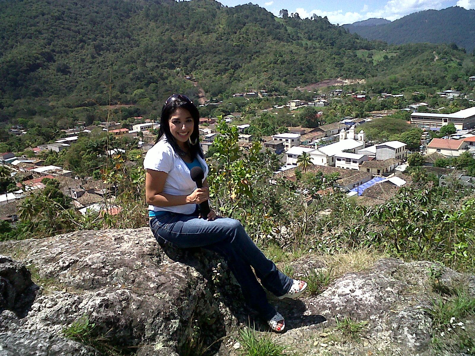 Browse Profiles Graycy, female, 26, Honduras girl from