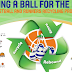 Basketball Manitoba Equipment Recycling Program