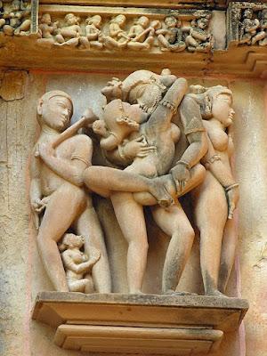 kamasutra temple khajuraho