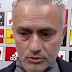 Jose Mourinho storms out of interview as he moans about preferential treatment of Klopp & Wengers