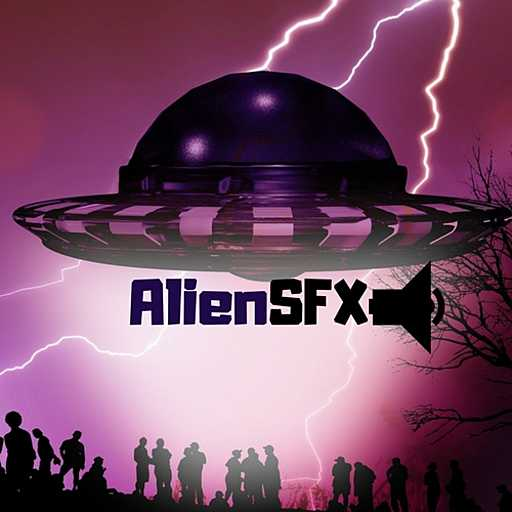 AlienSFX now on google play