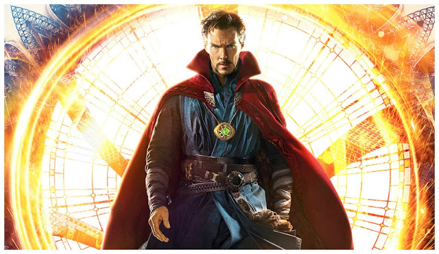 Halloween Costume Ideas Doctor Strange