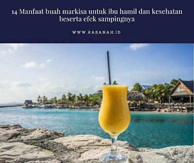manfaat buah markisa untuk kulit