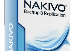 Reliable, Fast, and Affordable VM Backup by NAKIVO