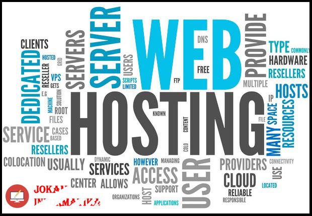 Web Hosting : Pengertian, Fungsi, Jenis, Kinerja, Cara Dan Tipsnya - JOKAM INFORMATIKA