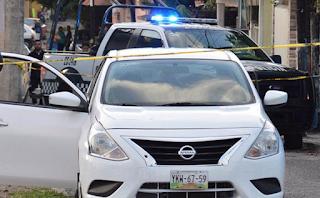 El ejecutado en Veracruz era 'Otilio' lider de Jarochos Unidos
