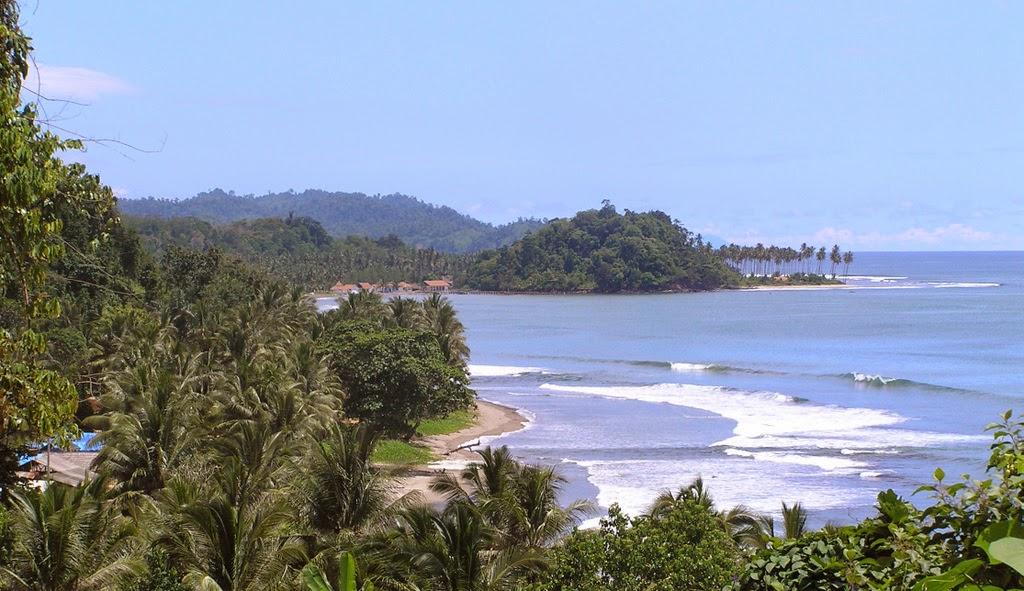 Pantai Hiburan Duta Wisata