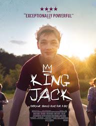 pelicula King Jack (2015)