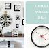 Co można zrobić z koła od roweru? DIY