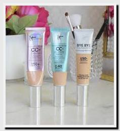 it cosmetic cc cream fair